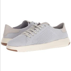 Cole haan grandpro stitchlite sneakers